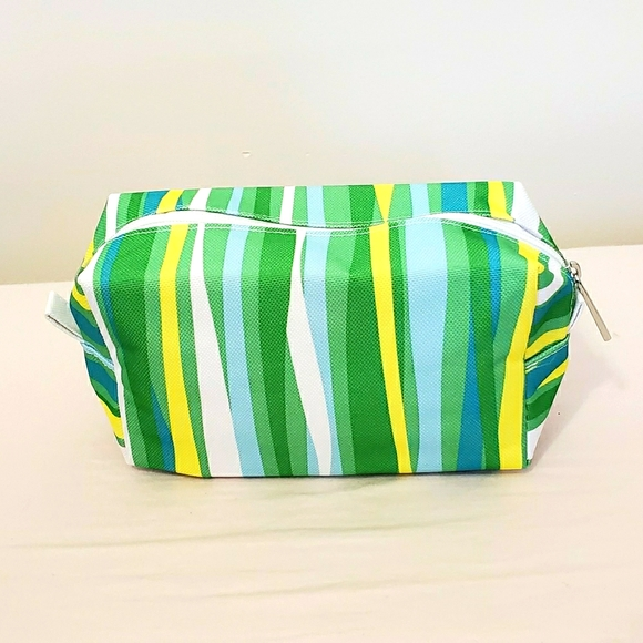 Clinque Makeup Bag